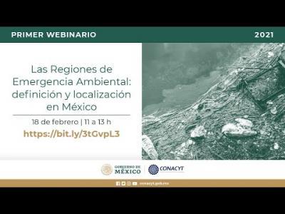 1. Definición y localización en México