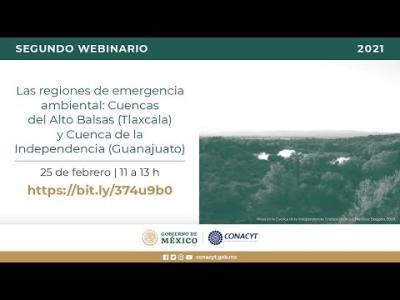 2. Cuencas de Alto Balsas (Tlaxcala) y Cuenca de la Independencia (Guanajuato)